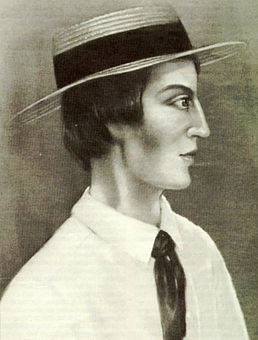 John Dunn Portrait